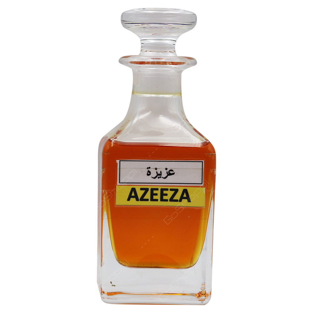 Oil Based - Azeeza Spray
