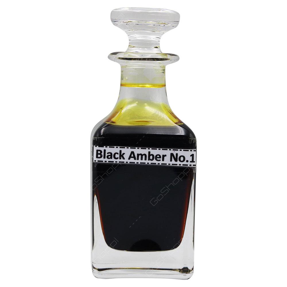 Oil Based - Black Amber No 1 Spray