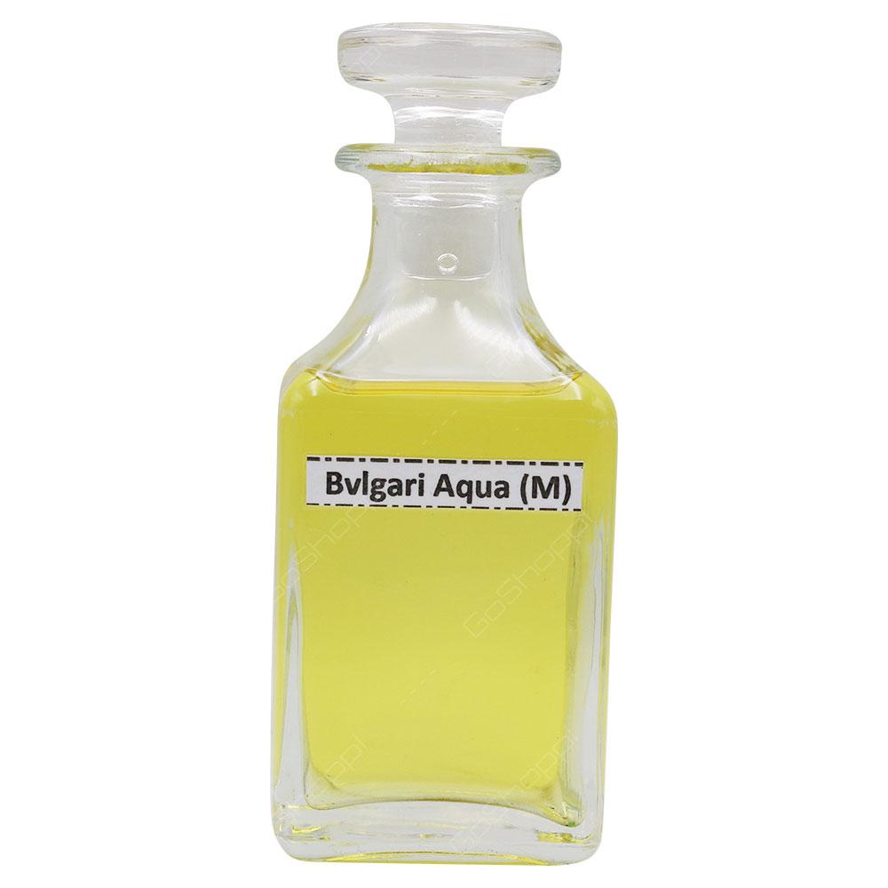 Oil Based - Bulgari Aqua For Men Spray