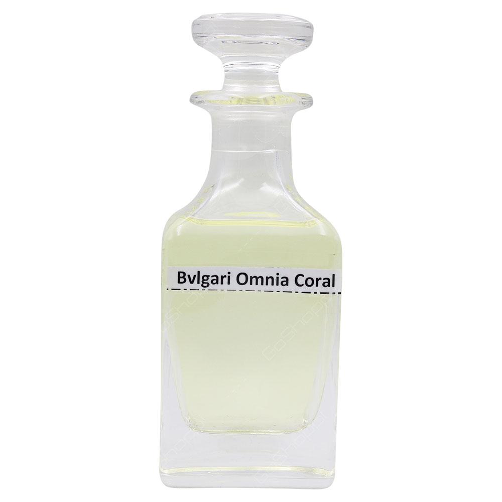 Oil Based - Bulgari Omnia Coral For Women Spray