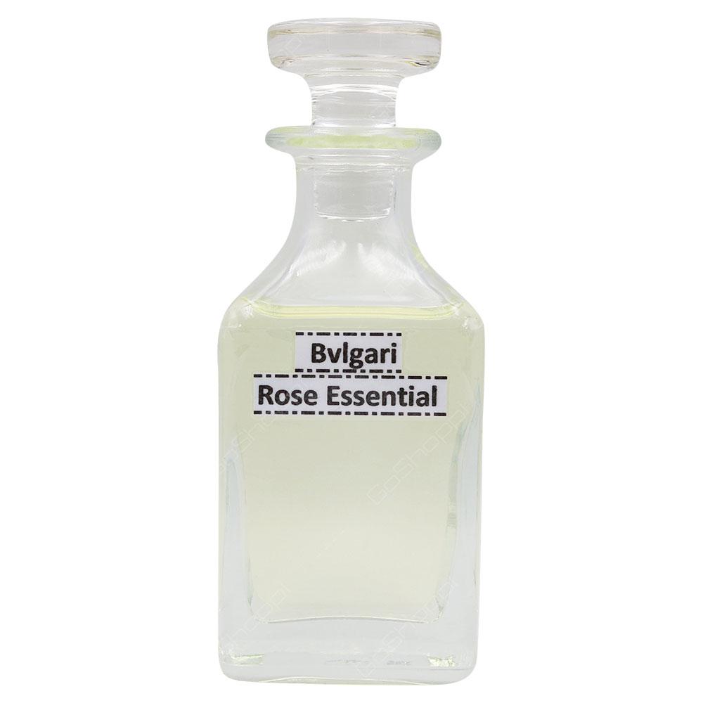 Oil Based - Bulgari Rose Essential For Women Spray
