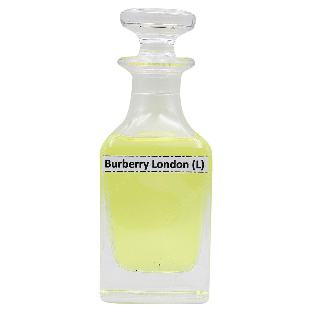 Oil Based - Burberry London For Women Spray