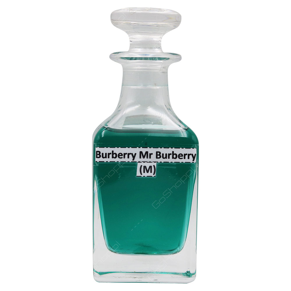 Oil Based - Burberry Mr Burberry For Men Spray