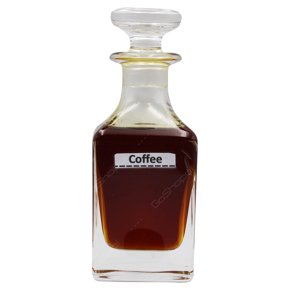 Oil Based - Coffee Spray