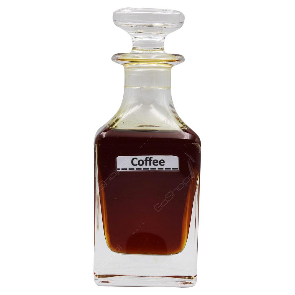 Oil Based - Coffee Spray
