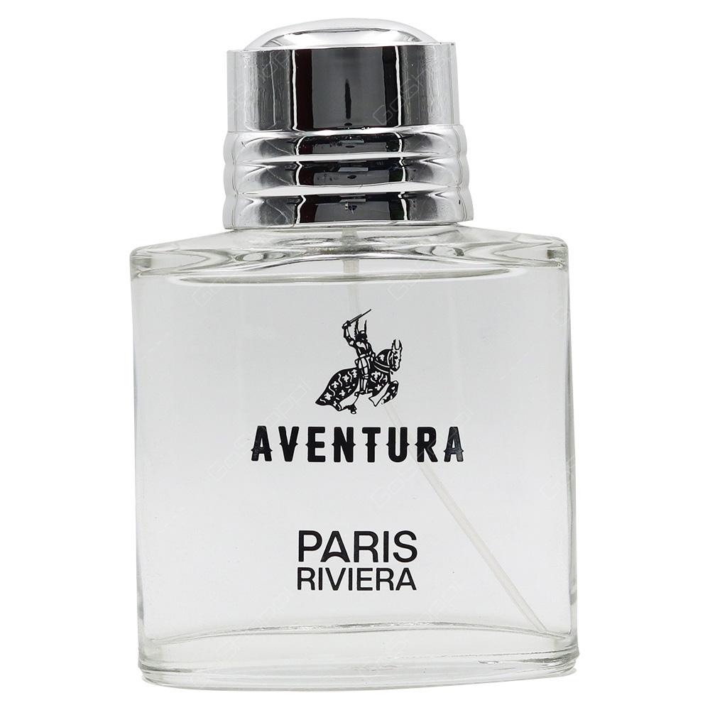 Paris Riviera Aventura For Men Eau De Toilette 100ml