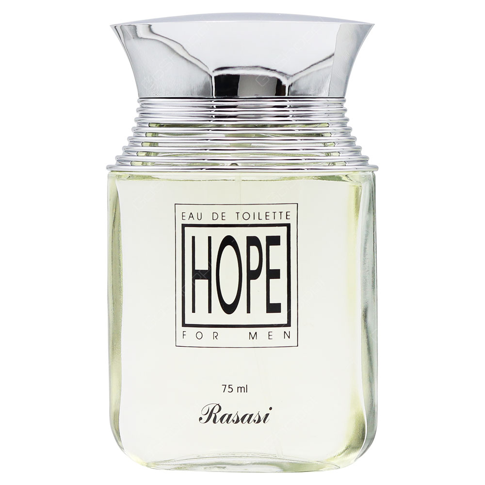 Rasasi Hope For Men Eau De Toilette 75ml