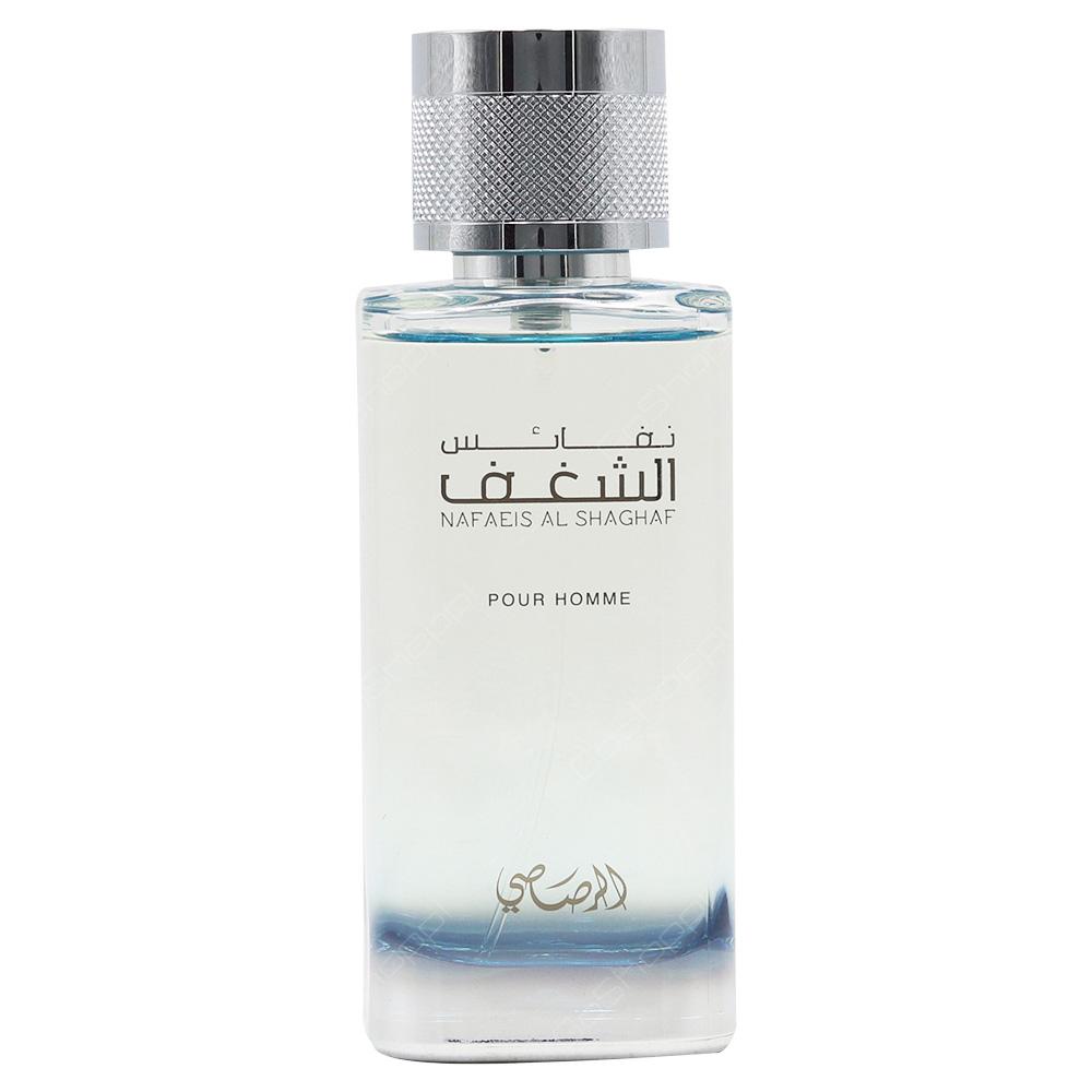 Rasasi Nafaeis Al Shagaf For Men Eau De Parfum 100ml