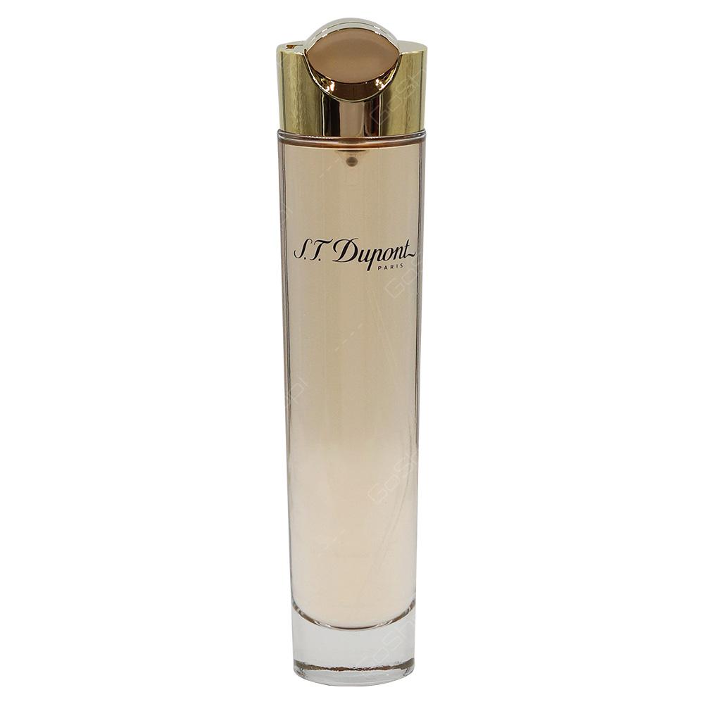 ST Dupont Pour Femme Eau De Parfum 100ml