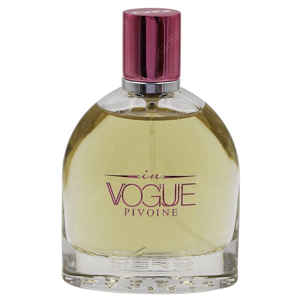 Seris In Vogue Pivoine For Women Eau De Parfum 100ml