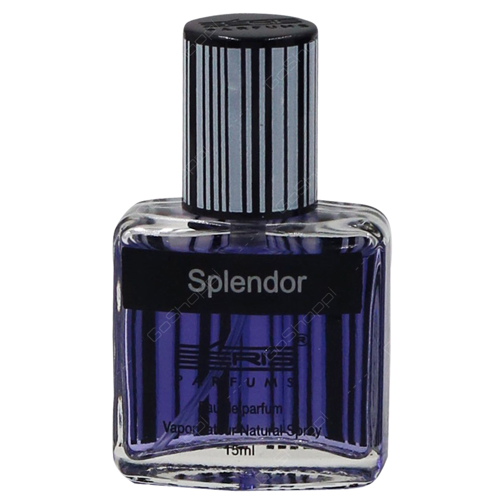 Seris Splendor Eau De Parfum 15ml