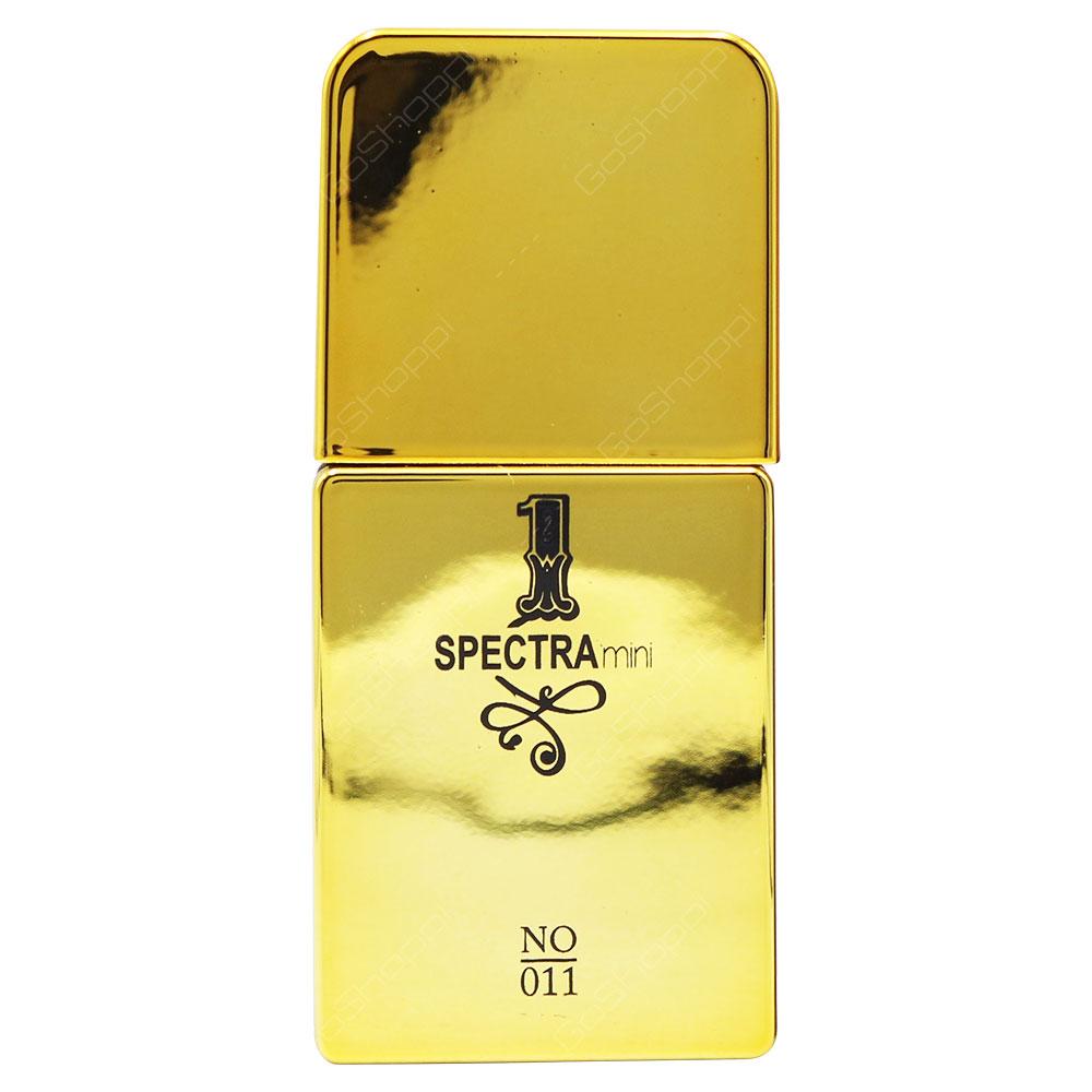Spectra Mini 1 For Men No 011 Eau De Parfum 25ml