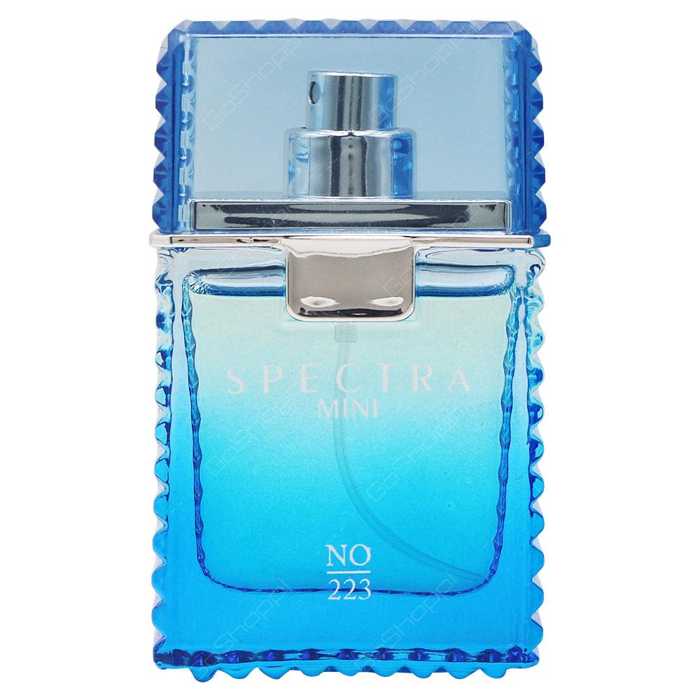 Spectra Mini For Man No 223 Eau De Parfum 25ml