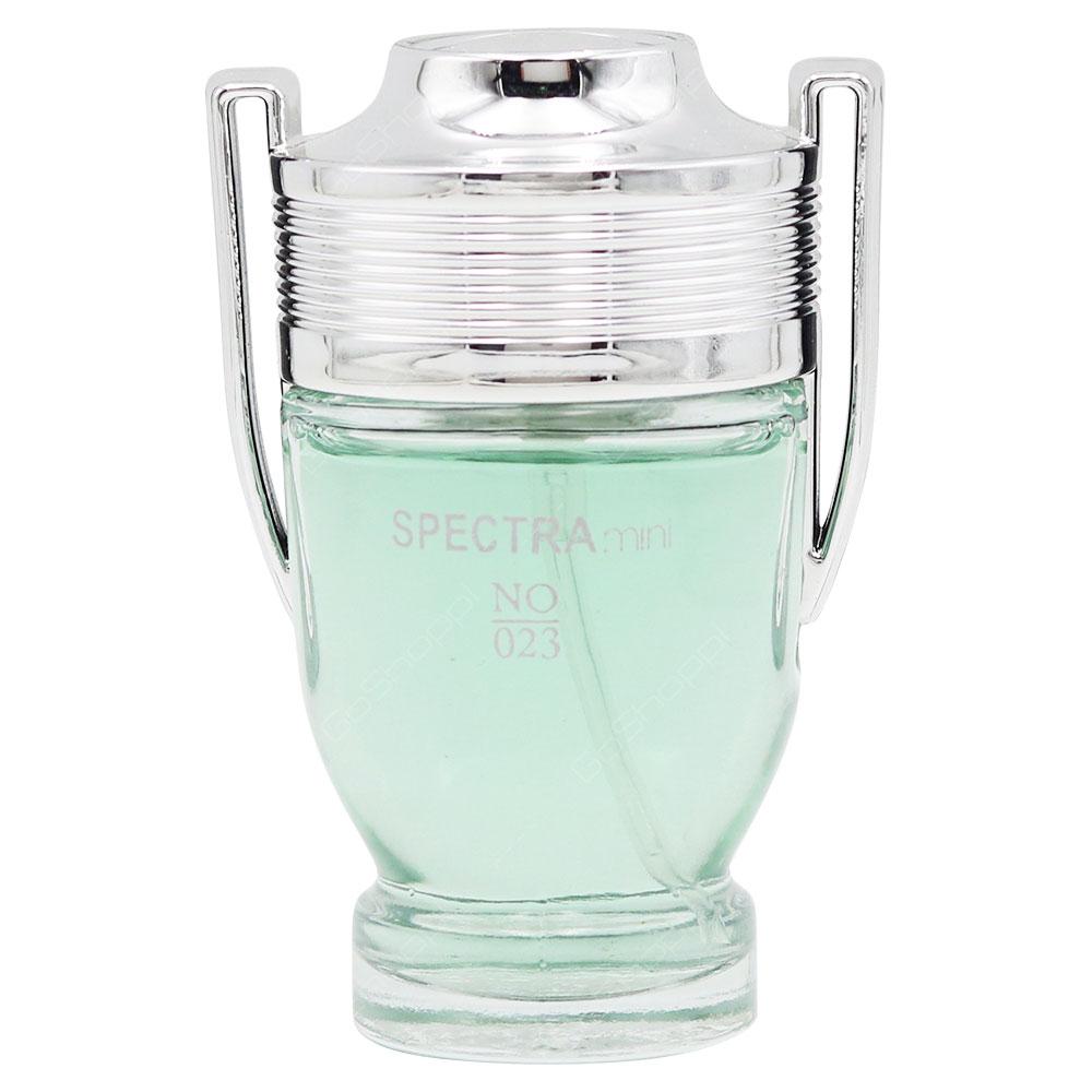 Spectra Mini For Men No 023 Eau De Parfum 25ml