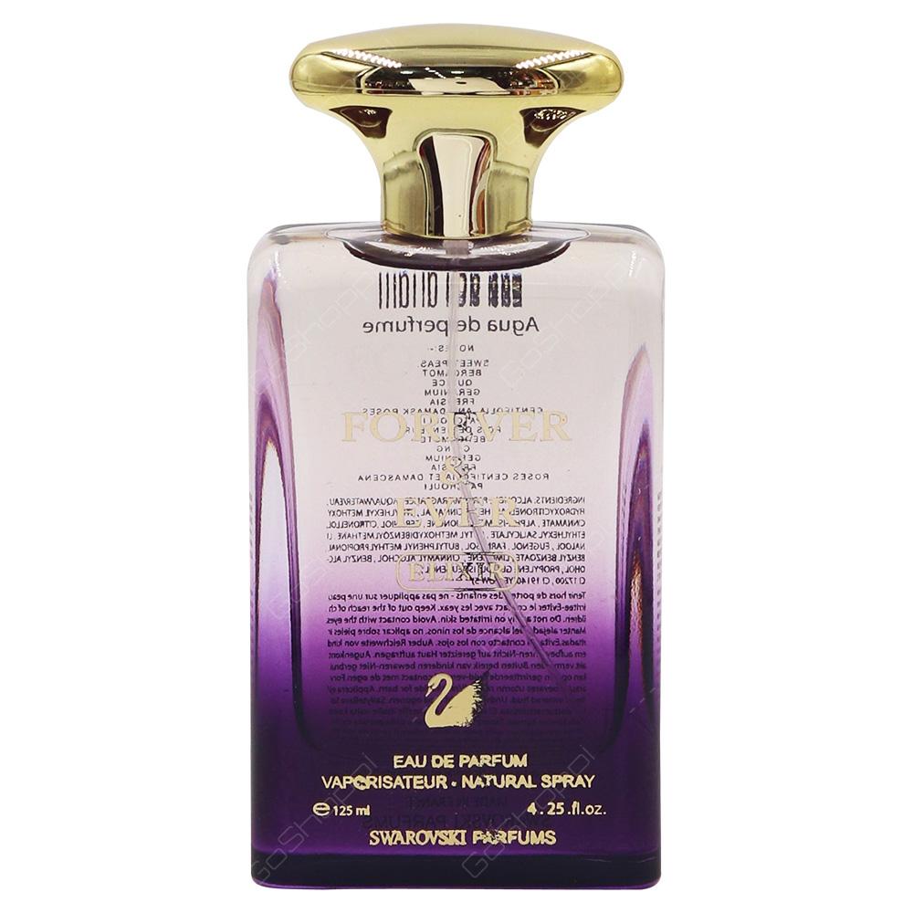 Swarovski Forever & Ever Elixer For Women Eau De Parfum 125ml