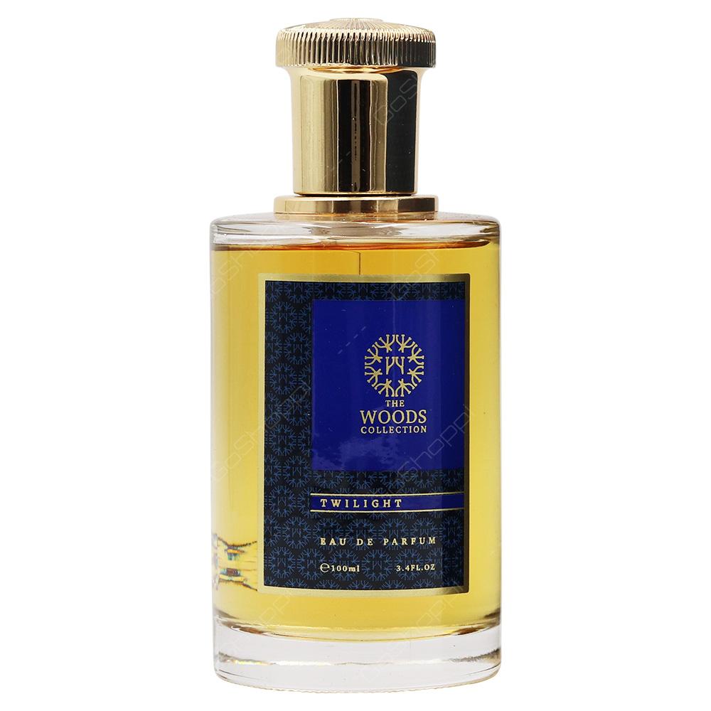 The Woods Collection Twilight Eau De Parfum 100ml