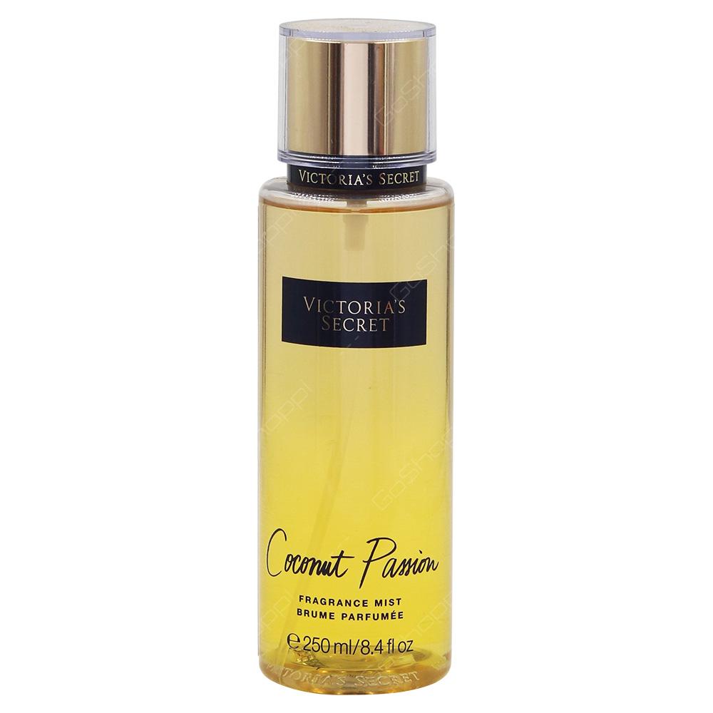 Victoria Secret Fragrance Mists - Coconut Passion 250ml