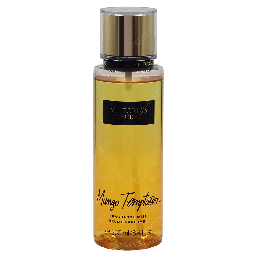 Victoria Secret Fragrance Mists - Mango Temptation 250ml