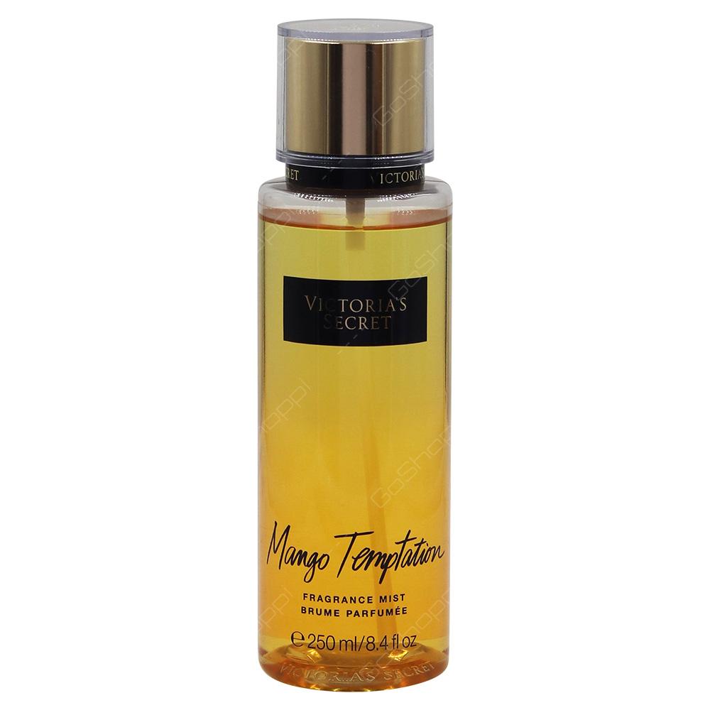 Victoria Secret Fragrance Mists - Mango Temptation 250ml