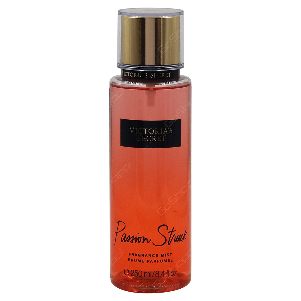 Victoria Secret Fragrance Mists - Passion Struck 250ml