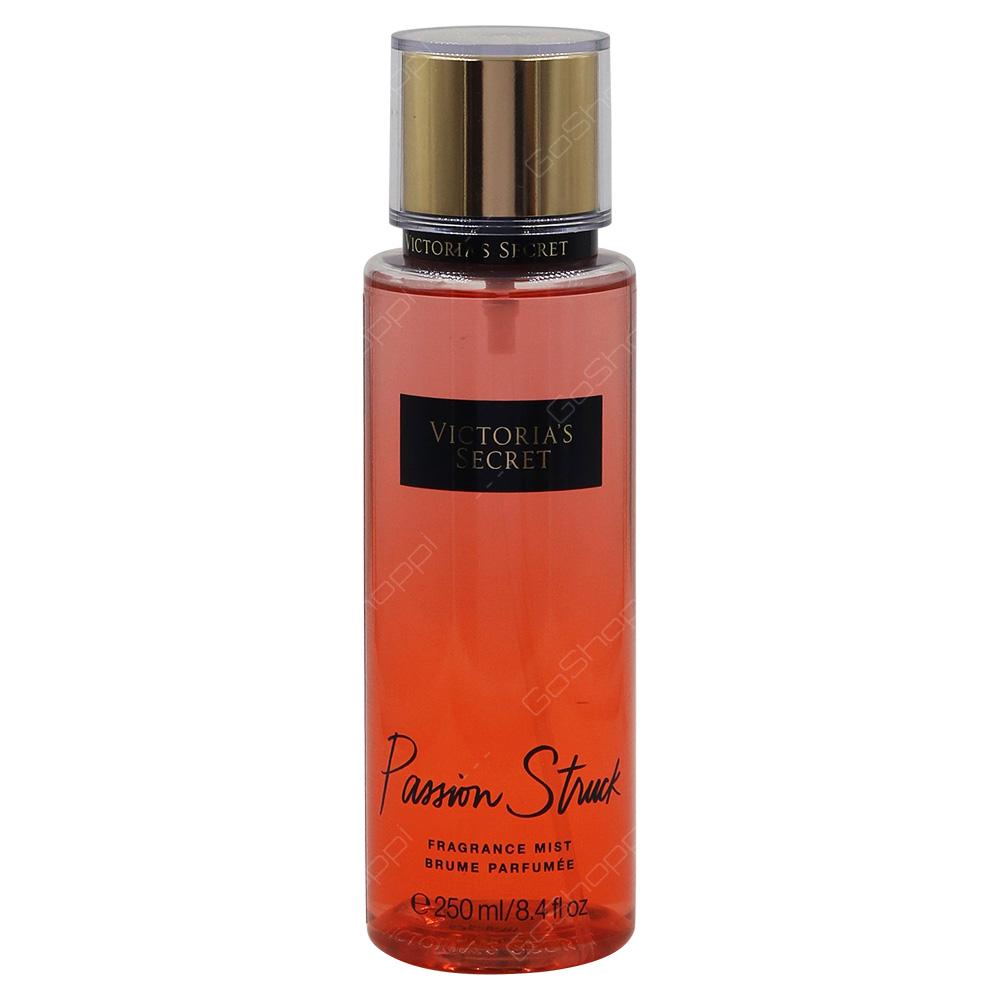 Victoria Secret Fragrance Mists - Passion Struck 250ml
