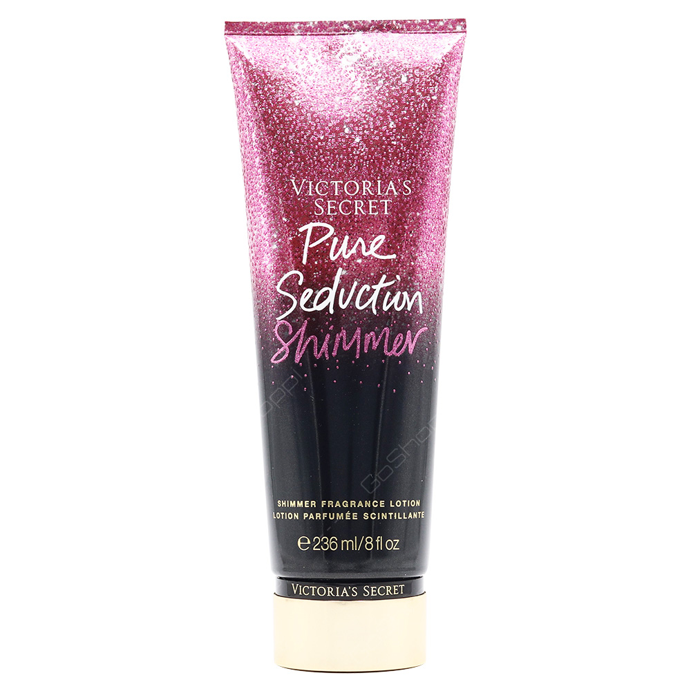 Victorias Secret Pure Seduction Shimmer Lotion 236ml