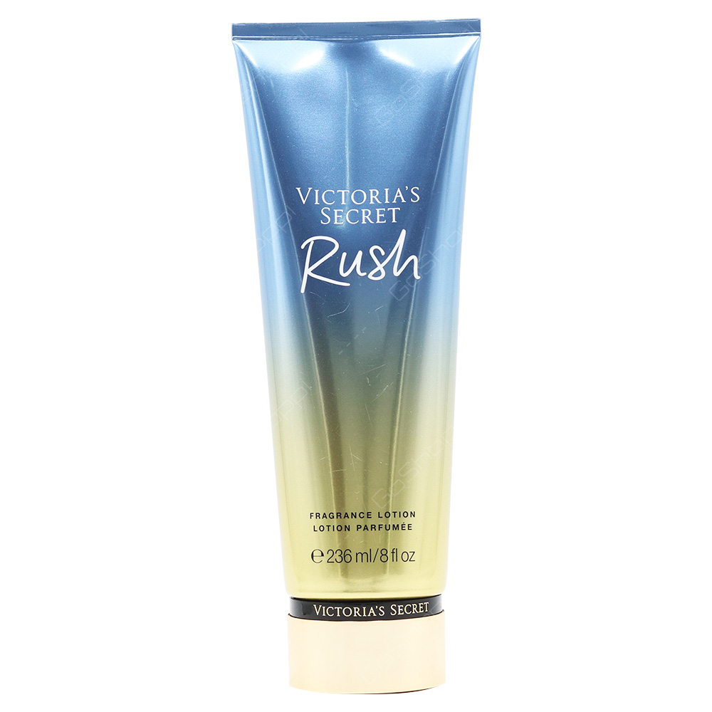 Victorias Secret Rush Fragrance Lotion 236ml