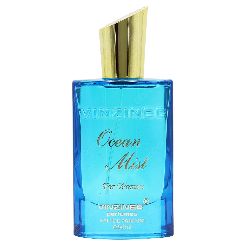 Vinzinee Perfumes Vinzinee Ocean Mist For Women Eau De Parfum 50ml