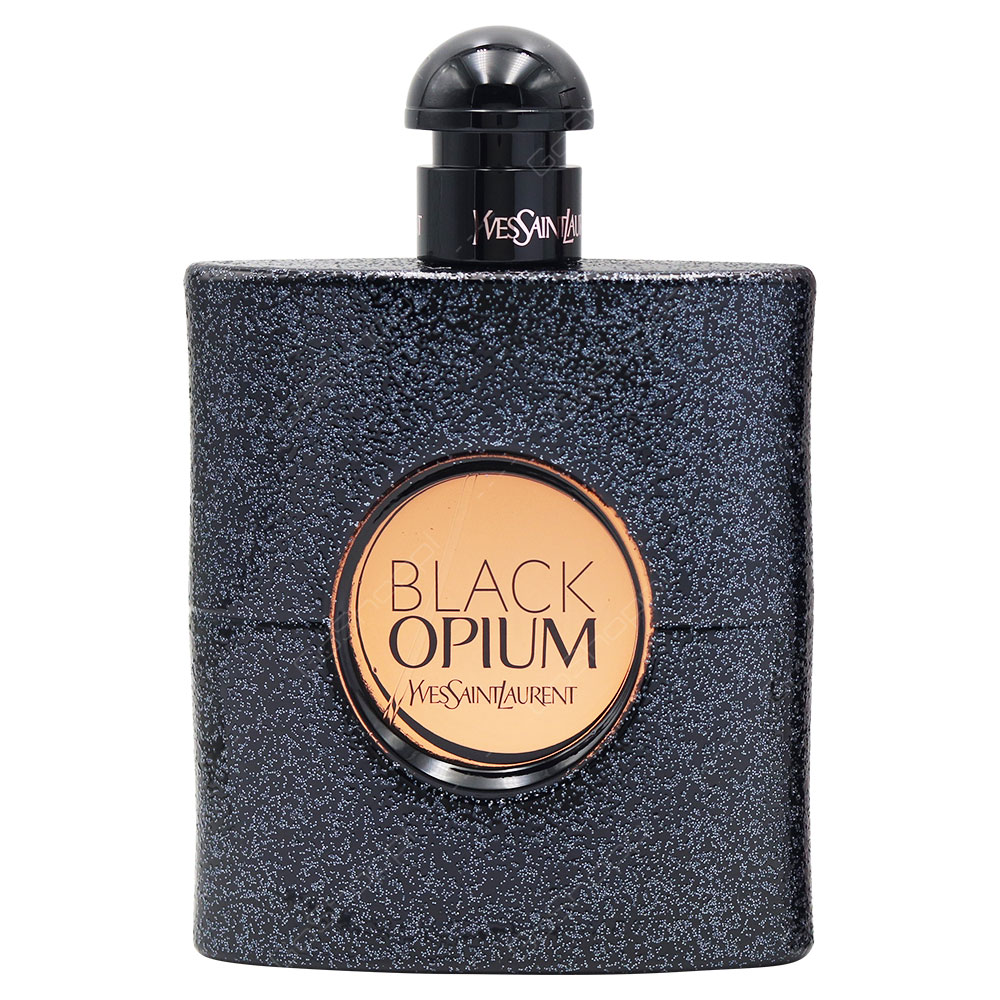 YSL Black Opium For Women Eau De Parfum 90ml