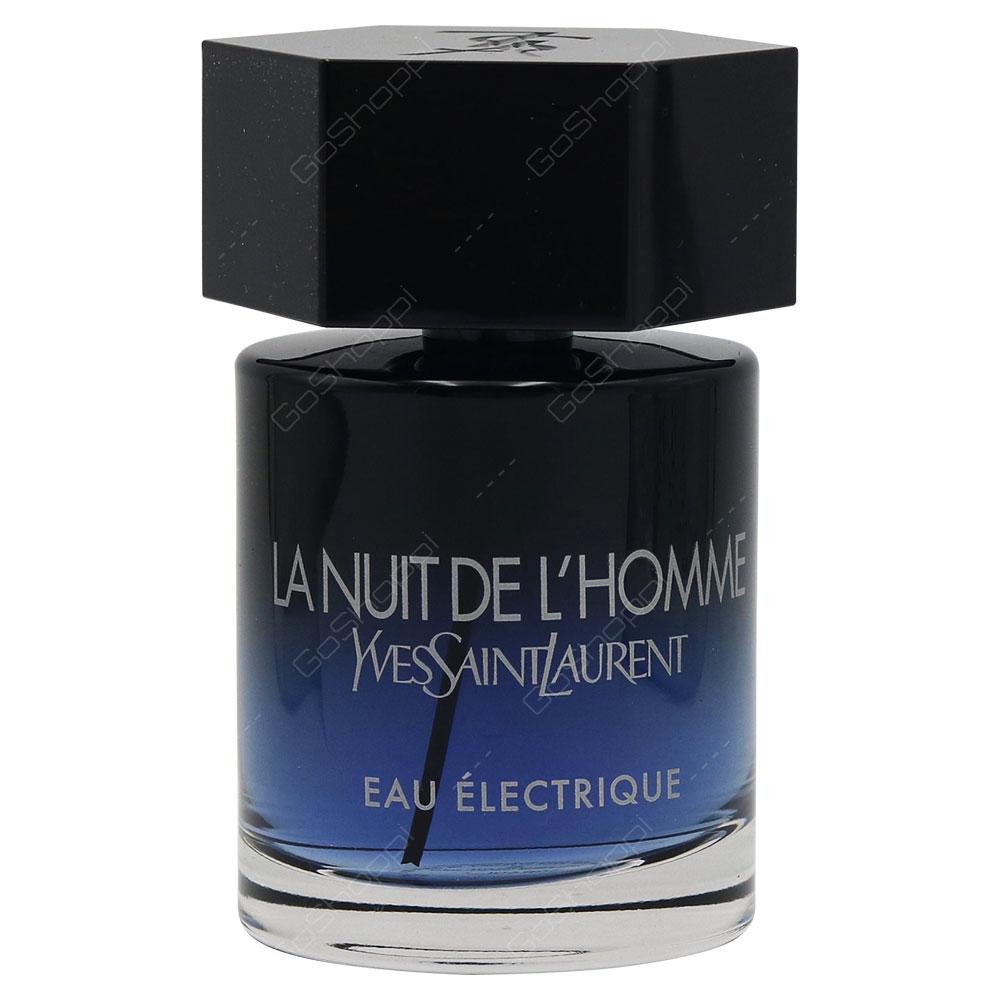 YSL Electrique La Nuit De L