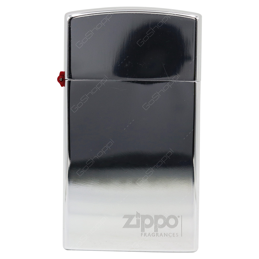 Zippo The Original Pour Homme Eau De Toilette 100ml