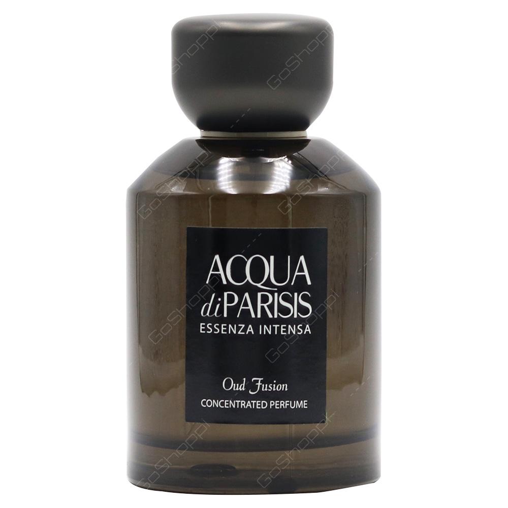 Acqua Di Parisis Acqua Di Parisis Oud Fusion Eau De Parfum 100ml