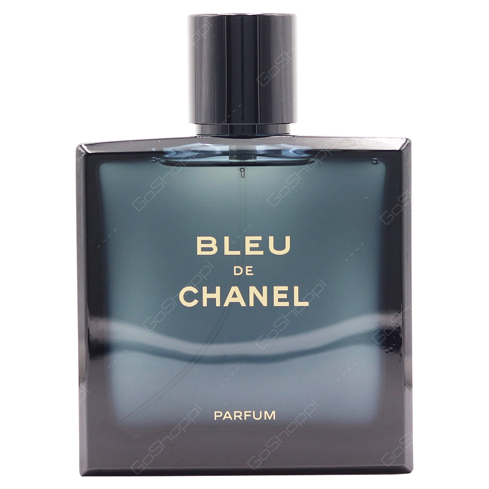 Chanel Chanel Blue Parfum For Men Eau De Parfum 100ml