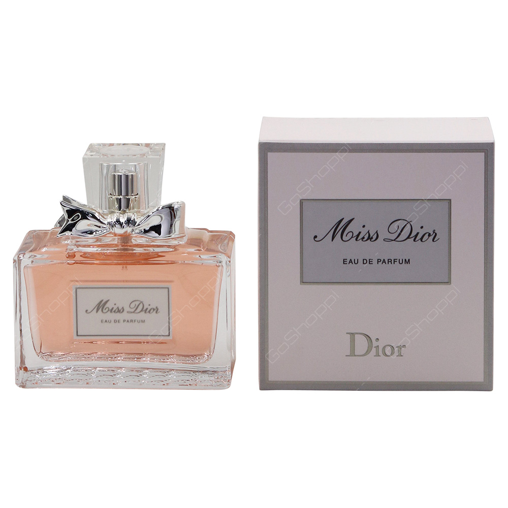 Christian Dior Miss Dior For Women Eau De Parfum 100ml