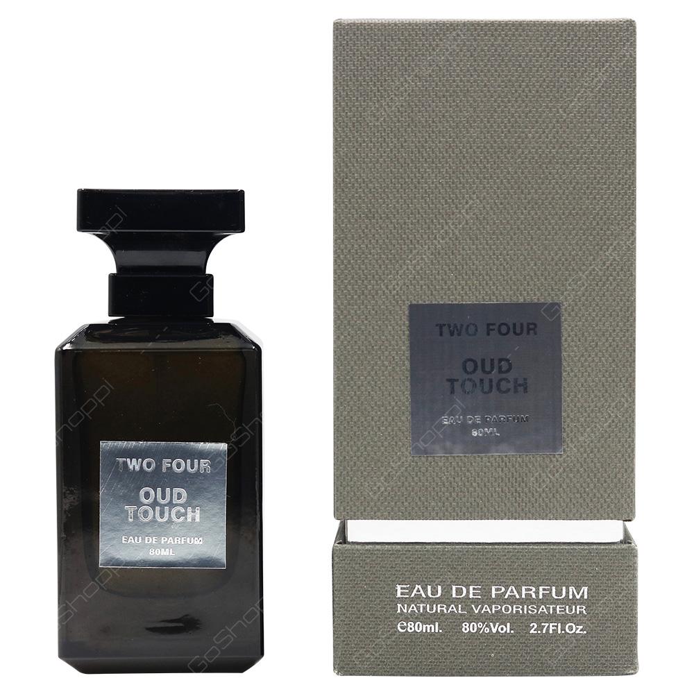 FA Paris Two Four Oud Touch Eau De Parfum 80ml