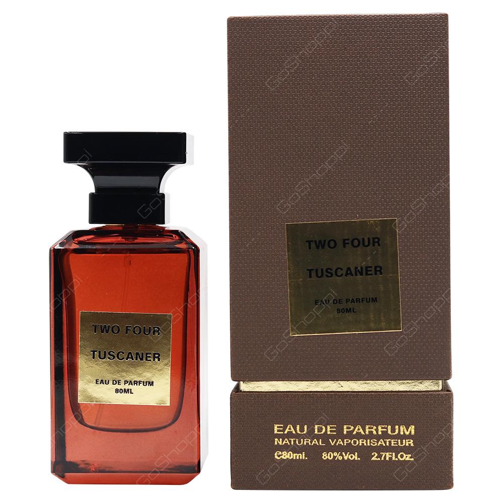 FA Paris Two Four Tuscaner Eau De Parfum 80ml