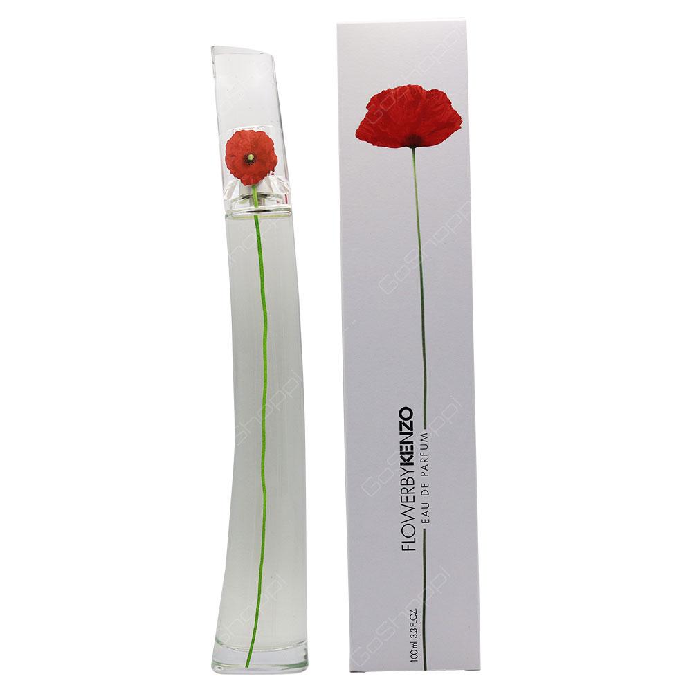 Kenzo Flower By Kenzo For Women Eau De Parfum 100ml