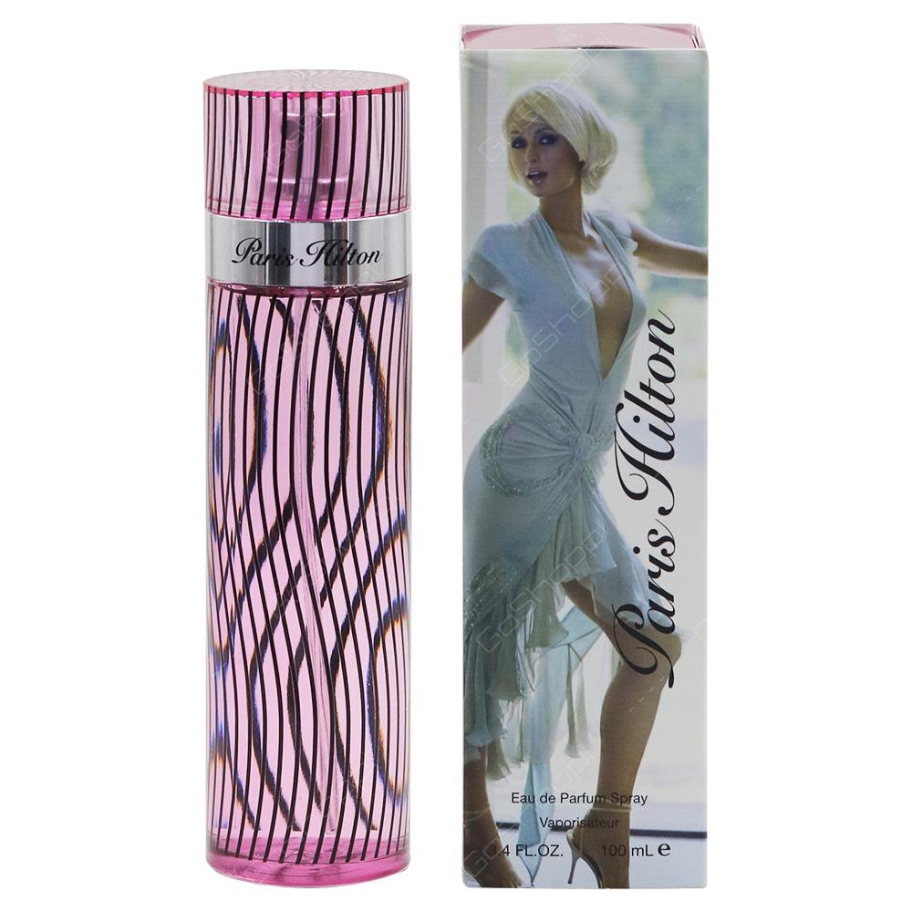 Paris Hilton For Women Eau De Parfum 100ml