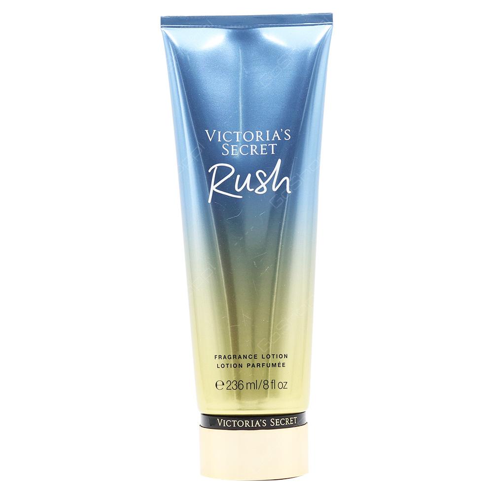 Victorias Secret Rush Fragrance Lotion 236ml