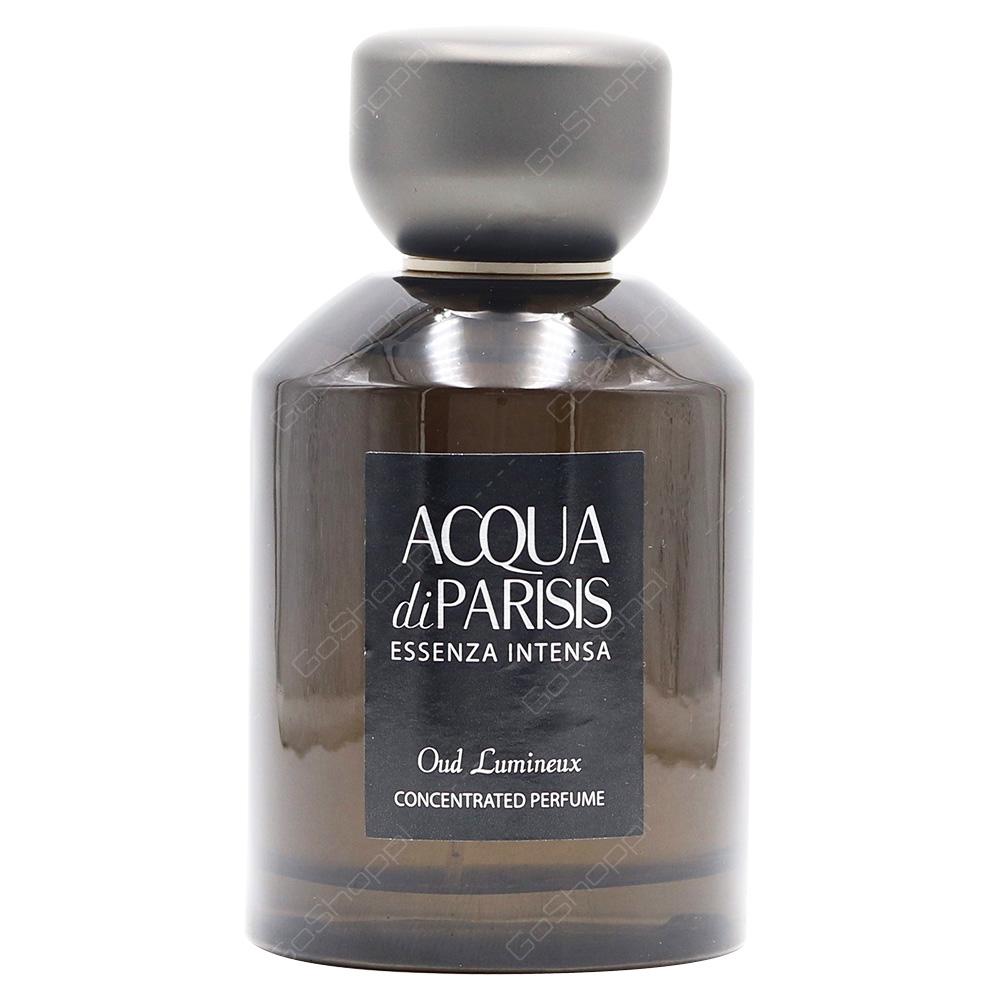 Acqua Di Parisis Acqua Di Parisis Oud Lumineux Eau De Parfum 100ml