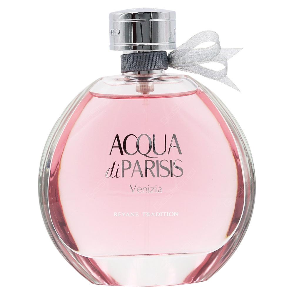 Acqua Di Parisis Acqua Di Parisis Venizia For Women Eau De Parfum 100ml