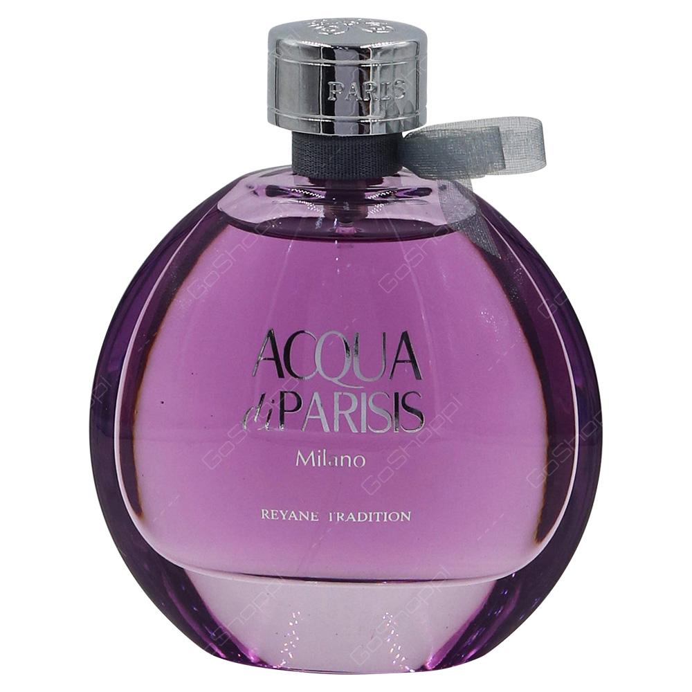 Acqua Di Parisis Milano For Women Eau De Parfum 100ml
