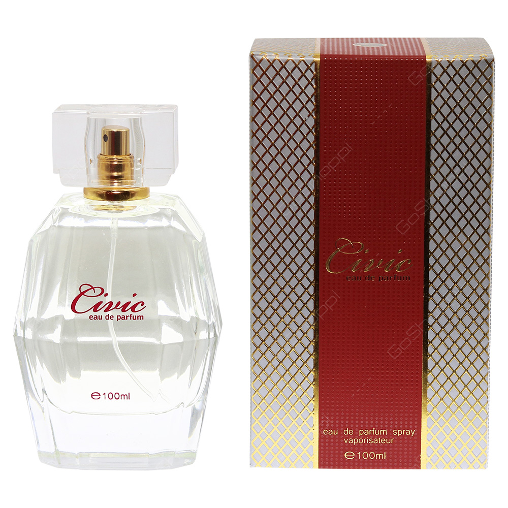 Arabian Civic For Women Eau De Parfum 100ml