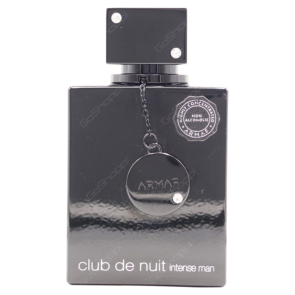 Armaf Armaf Club De Nuit Intense Men Non-Alcoholic Spray 105ml