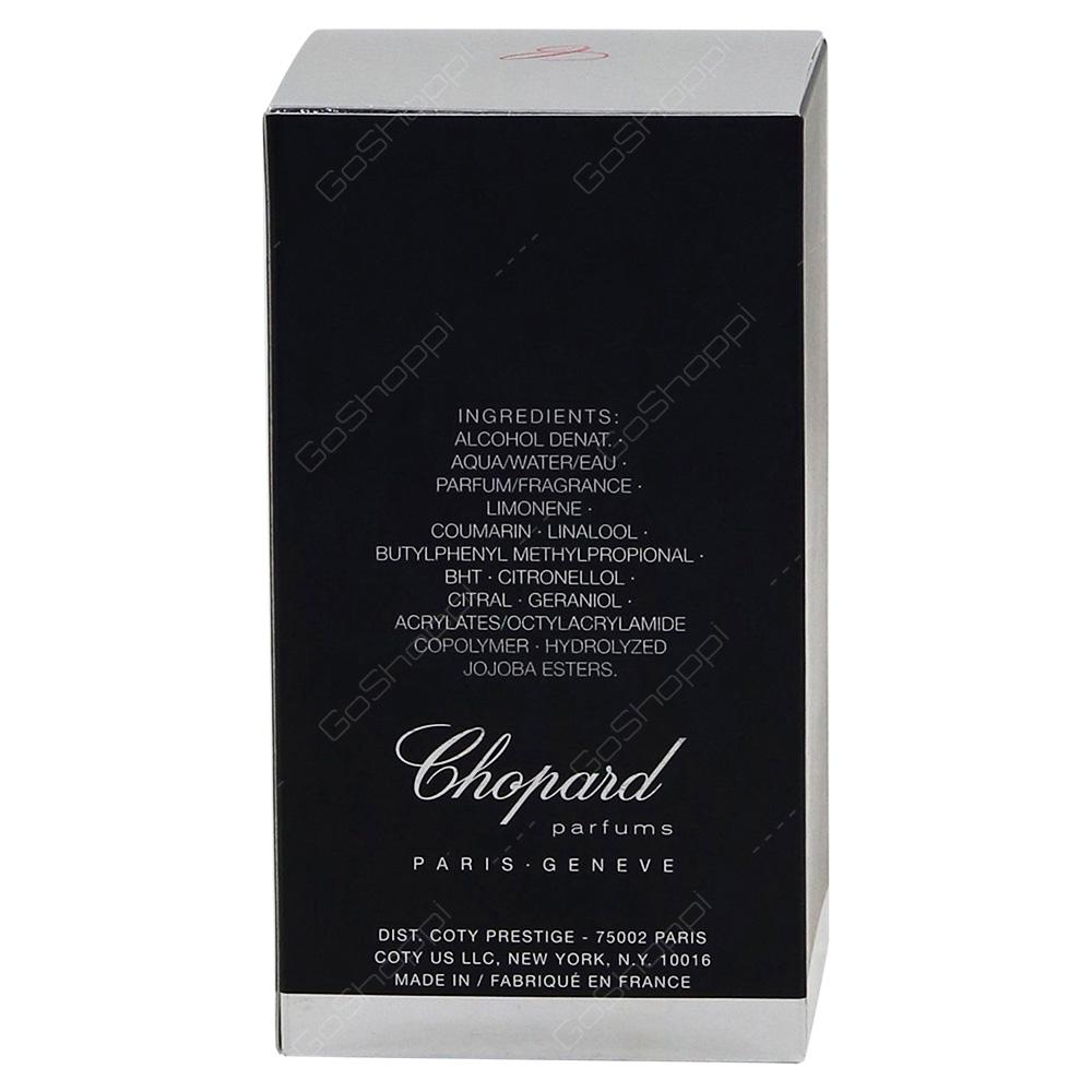 Chopard 1000 Miglia For Men Eau De Toilette 50ml