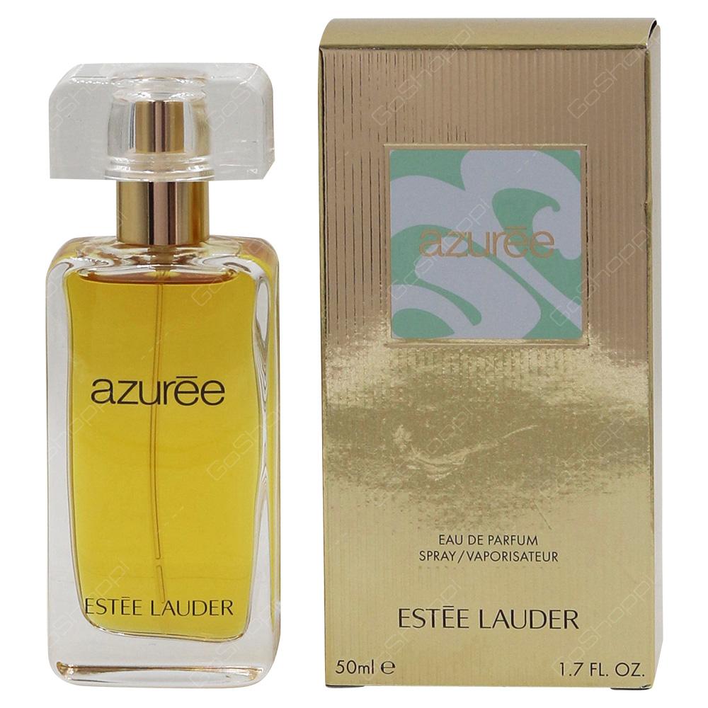 Estee Lauder Azzure For Women Eau De Parfum 50ml