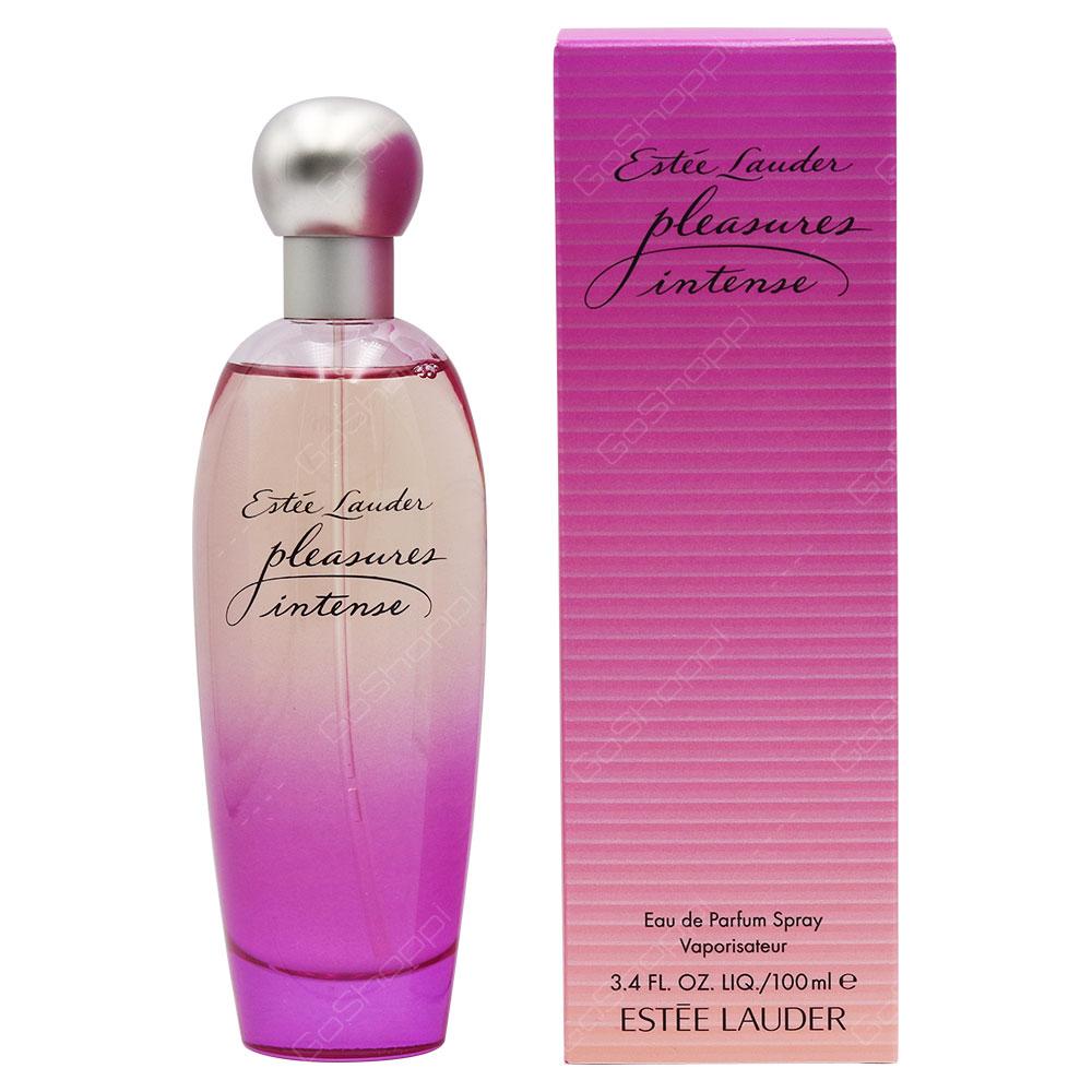 Estee Lauder Pleasure Intense For Women Eau De Parfum 100ml