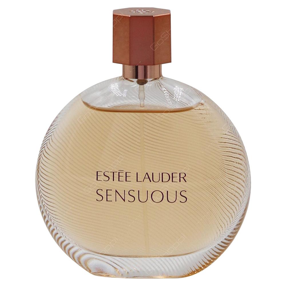 Estee Lauder Sensuous For Women Eau De Parfum 100ml