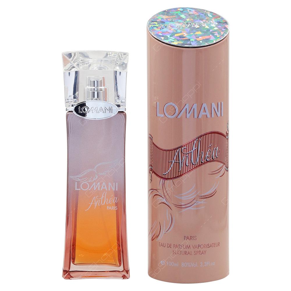 Lomani Anthea For Women Eau De Parfum 100ml