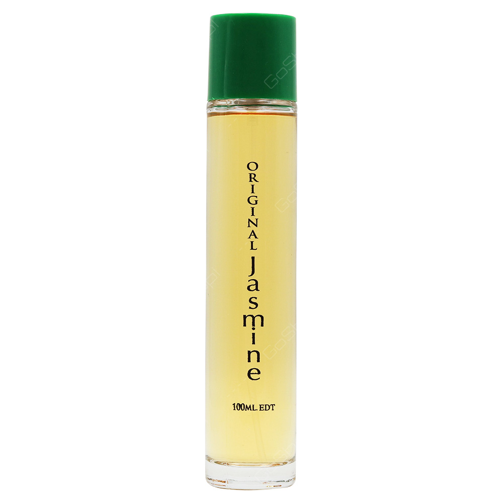 Paris Riviera Original Jasmine For Women Eau De Parfum 100ml